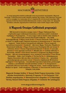Program MOGY
