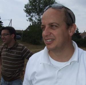 Verő Tamás rabbi