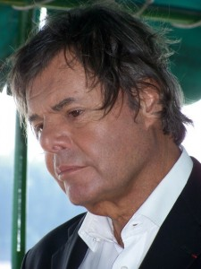 Alain Guilhot