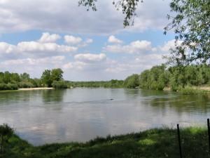 A Dráva partján