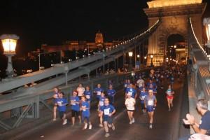 Éjszakai futás