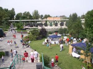 Park híd