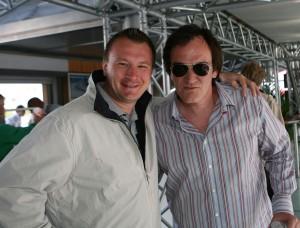 Szujó és Tarantino