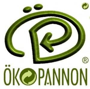 Az ÖkoPannon logója