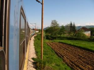 Újra jár a vonat