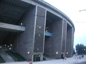 A Népstadion
