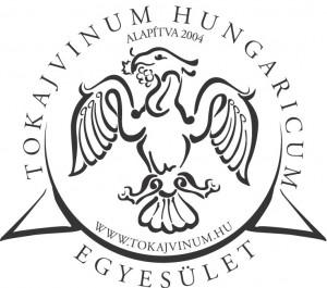 Tokaj vinum logo