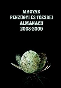 Almanach 2008-09