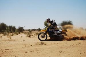 Irány Bamakó!