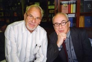 Müller Péter és Szarvas István