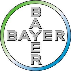 BAYER logó