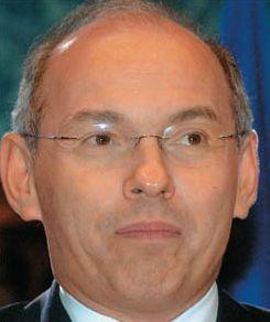 Draskovics Tibor