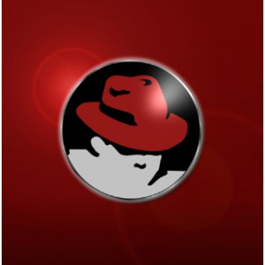 A Red Hat logja