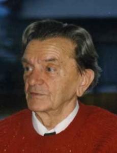 Simonyi Károly professzor (1916-2001)