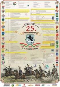 TH - 2013 plakát szétküldésre