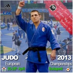 Judo Eb 2013