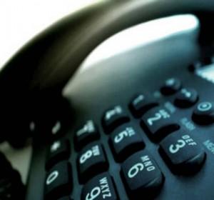 Telefonos segítség