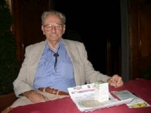 Dr. Sebestény Andor