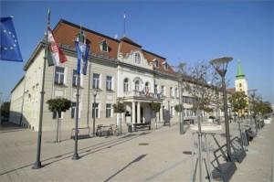 Balassagyarmat Városháza