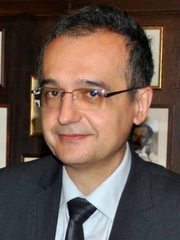 Prof. Dr. Kolev Kraszimir