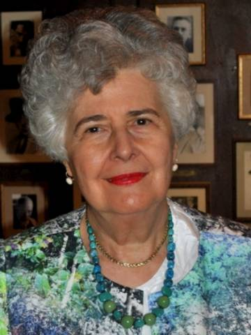 Prof. Dr. Losonczy Hajna