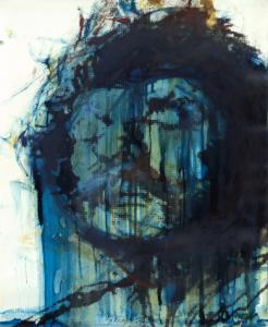 Arnulf Rainer: Goya 18 (1983?84)