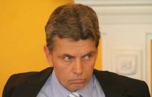 Dr. Éger István MOK-elnök