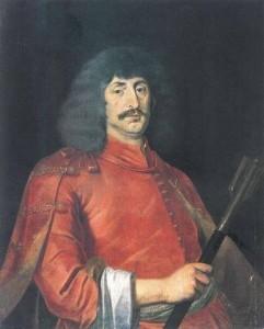 Zrínyi Miklós (1620-1664)