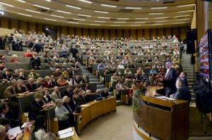Az MSZP pártértekezlete