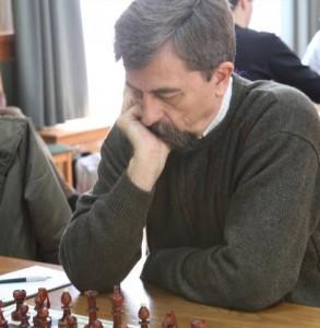 Horváth Tamás sakkozó