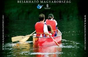 Bejárható Magyarország