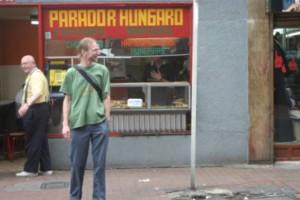 Parador Húngaro