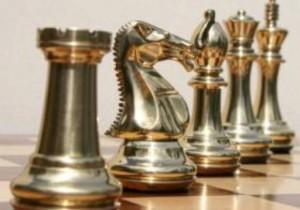 Sakkfigurák
