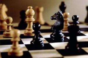 Sakktáblán