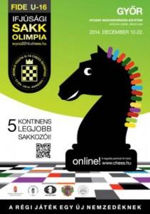 U16 Olimpia Győr