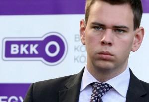 Vitézy Dávid vezérigazgató, BKK