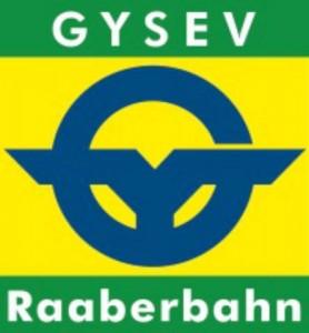 GYSEV logó