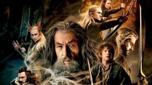 Hobbit poszter