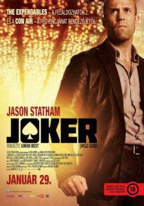 Joker-poszter