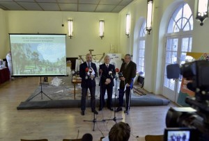 Kovács, Tarlós és Persányi
