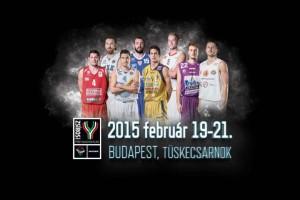 Magyar Kupa poster