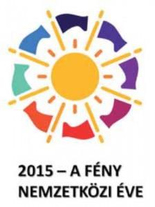 2015 ? A Fény Nemzetközi Éve
