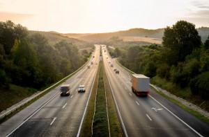 Útdíj az autópályán