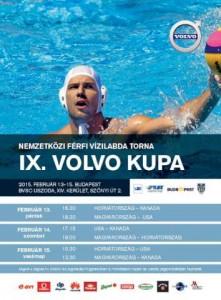 IX. Volvo Kupa 2015.