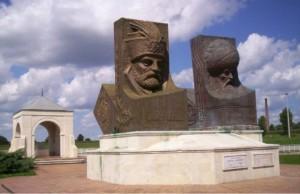 Szigetvári emlékmű