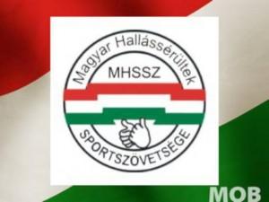 MHSSZ logó