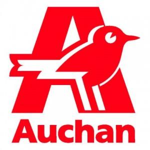 Auchan logó