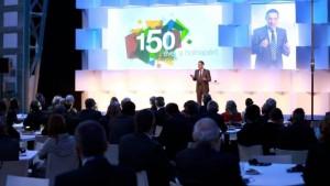 A BASF 150 éve a holnapért