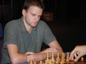 Balogh Csaba győzött