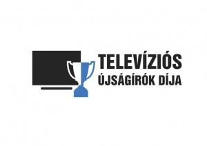 Tévés újságírók díja